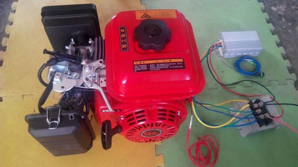 电动车增程器|增程发电机|山东聊城跃马机电销售中心